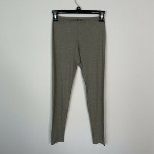 NWT Only Hearts Olive Green Leggings Size XS